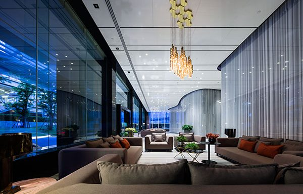 pyne-by-sansiri-bangkok-condo-for-sale-lobby